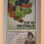 Janet Fields listed as Top 50 Neutrals