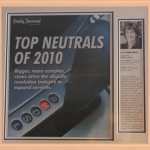 Top Neutrals of 2010 | Daily Journal